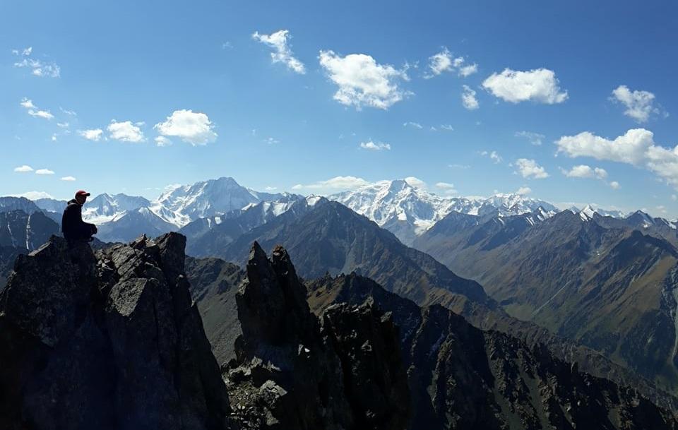 7 Passen trektocht Kyrgyzstan - Kyrgyzstan - Atma Asia Travel
