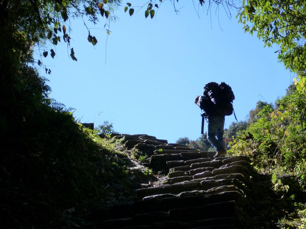Annapurna basecamp - Nepal - Atma Asia Travel