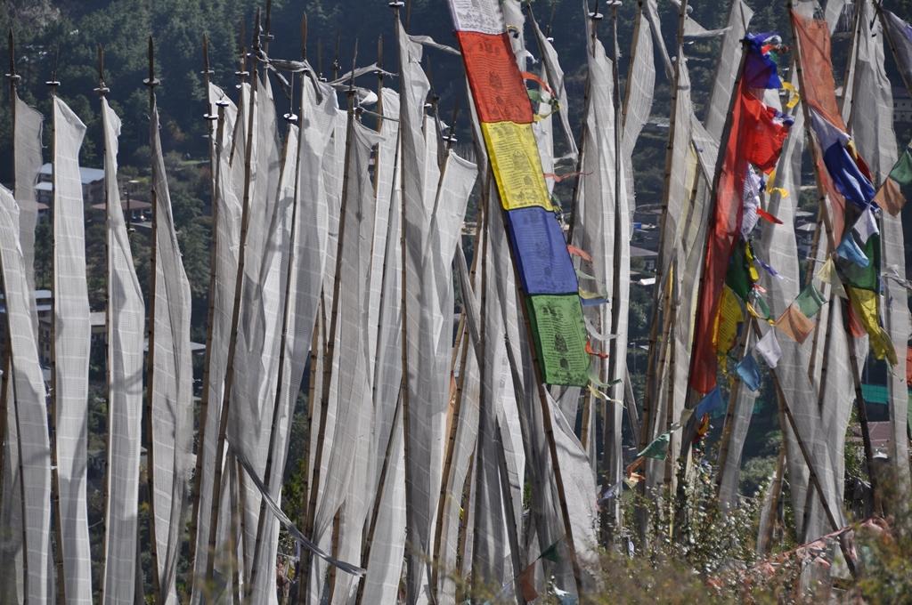 Culturele highlights van Bumthang - Bhutan - Atma Asia Travel