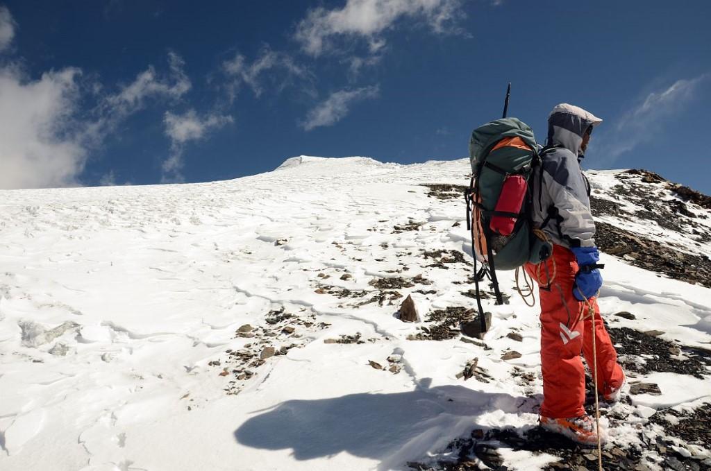 Beklim de Dhampus peak - Nepal - Atma Asia Travel
