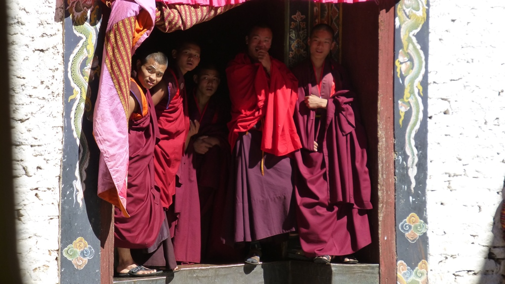 De Haa vallei - Bhutan - Atma Asia Travel