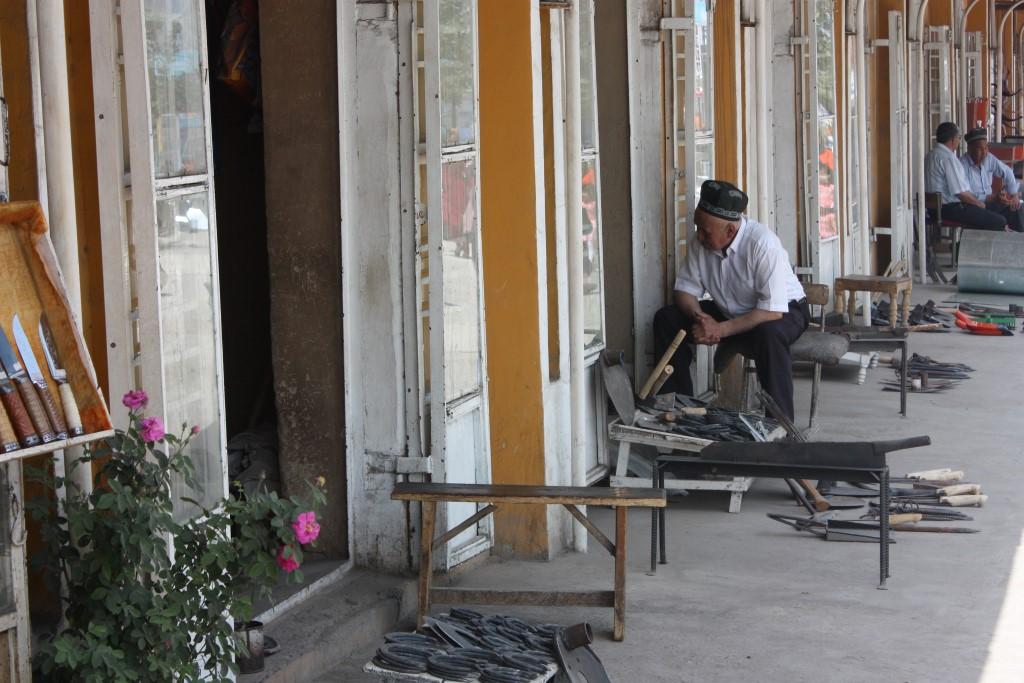 Cultuur rondreis Tadzjikistan - Tadzjikistan - Atma Asia Travel