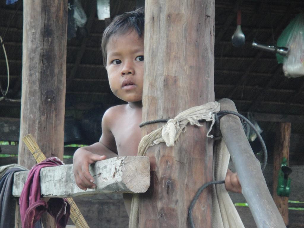 Dag wandeling bij Ratanakiri - Cambodja - Atma Asia Travel