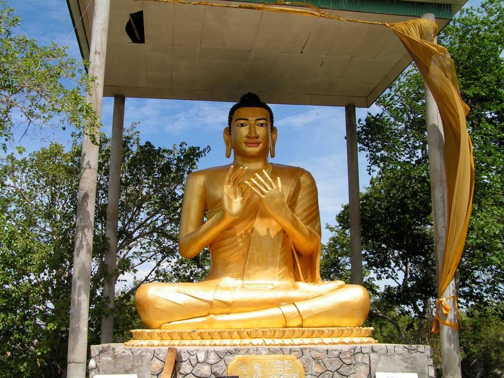 Dagtocht Battambang - Cambodja - Atma Asia Travel