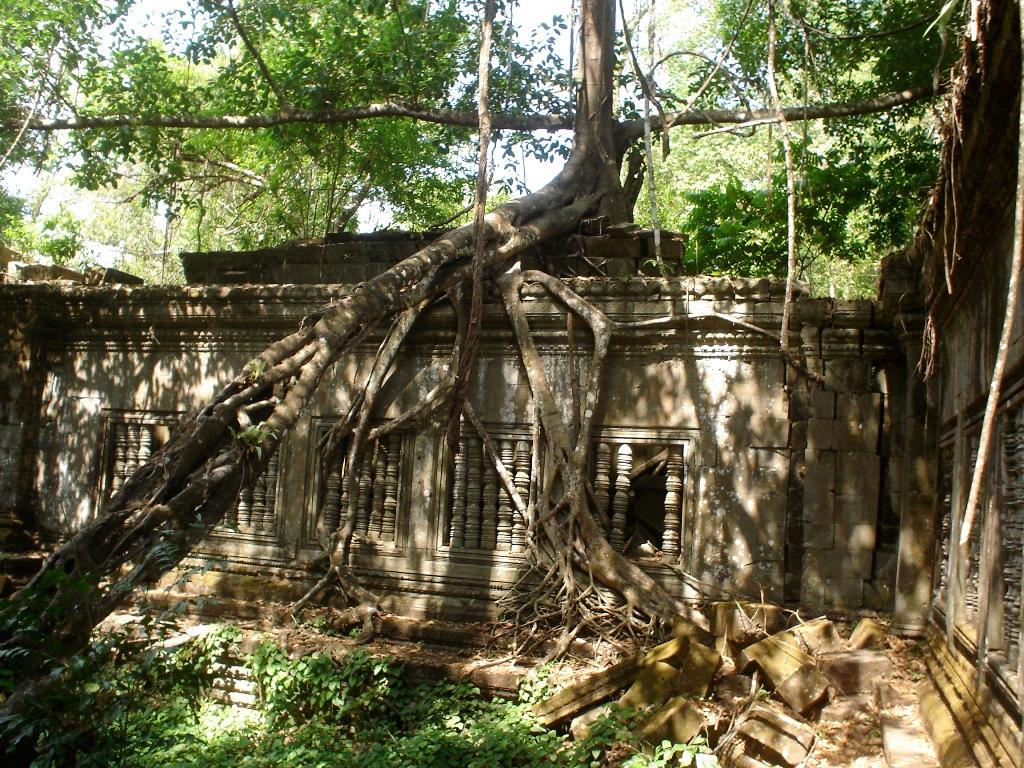 Ontdek het echte Cambodja - Cambodja - Atma Asia Travel