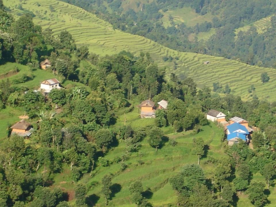 Een bijzondere ontmoeting - Nepal - Atma Asia Travel