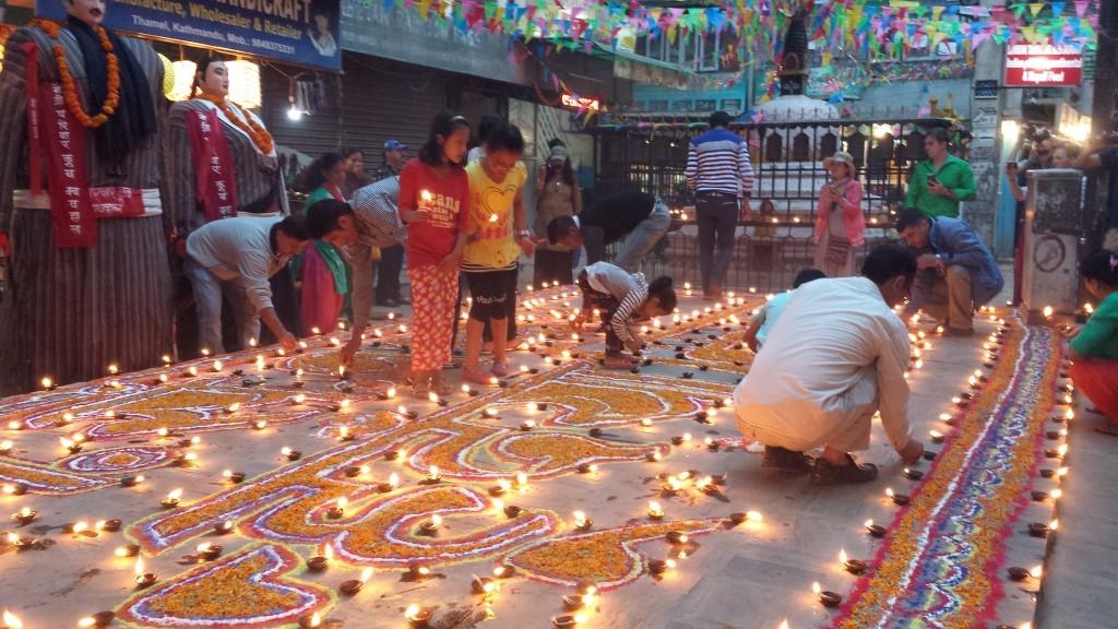 Festival kalender Nepal - Nepal - Atma Asia Travel