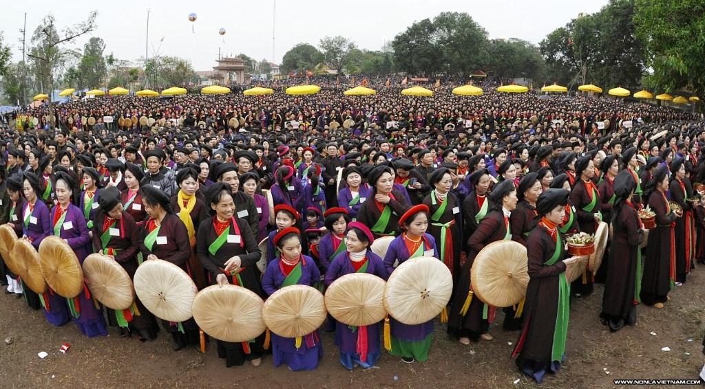 Festivalreis Vietnam - Vietnam - Atma Asia Travel