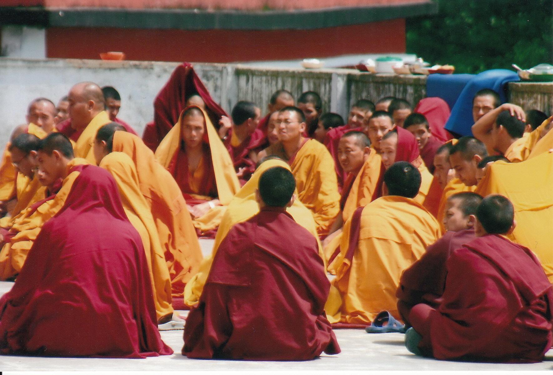 Festival kalender Sikkim - Sikkim - Atma Asia Travel