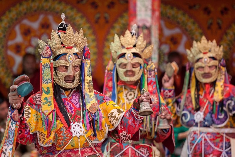 Festivals - Atma Asia Travel