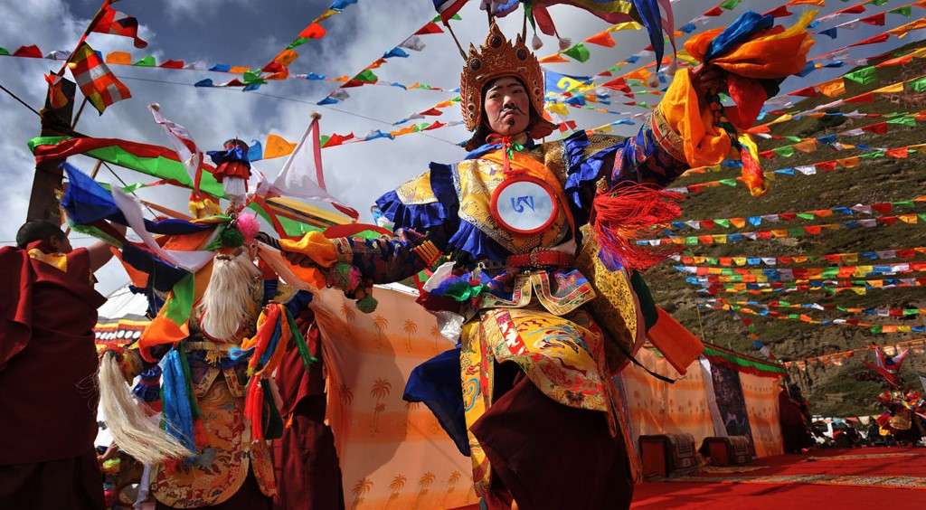 Festivals in Tibet - Tibet - Atma Asia Travel