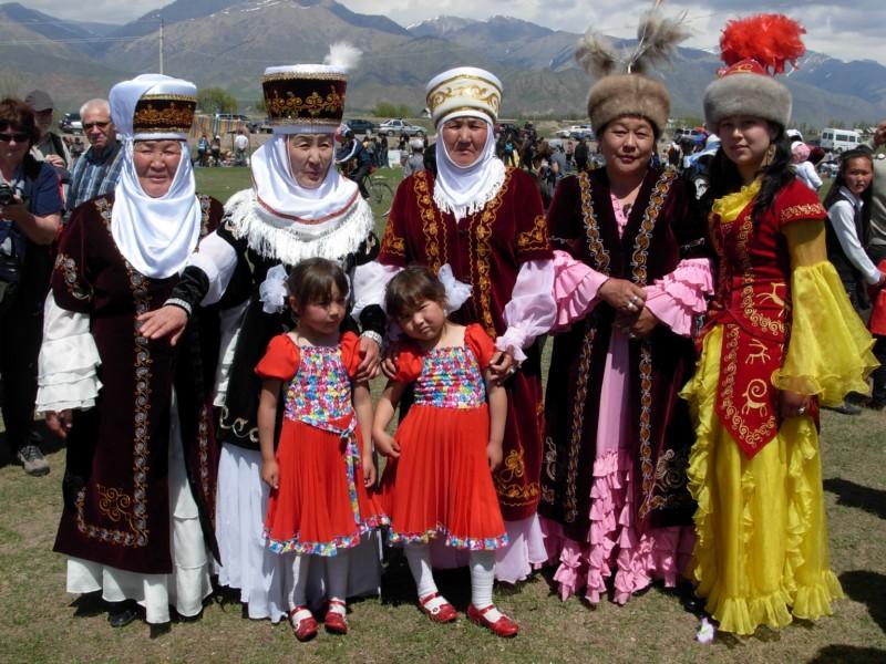 Festivals in Kyrgyzstan - Kyrgyzstan - Atma Asia Travel