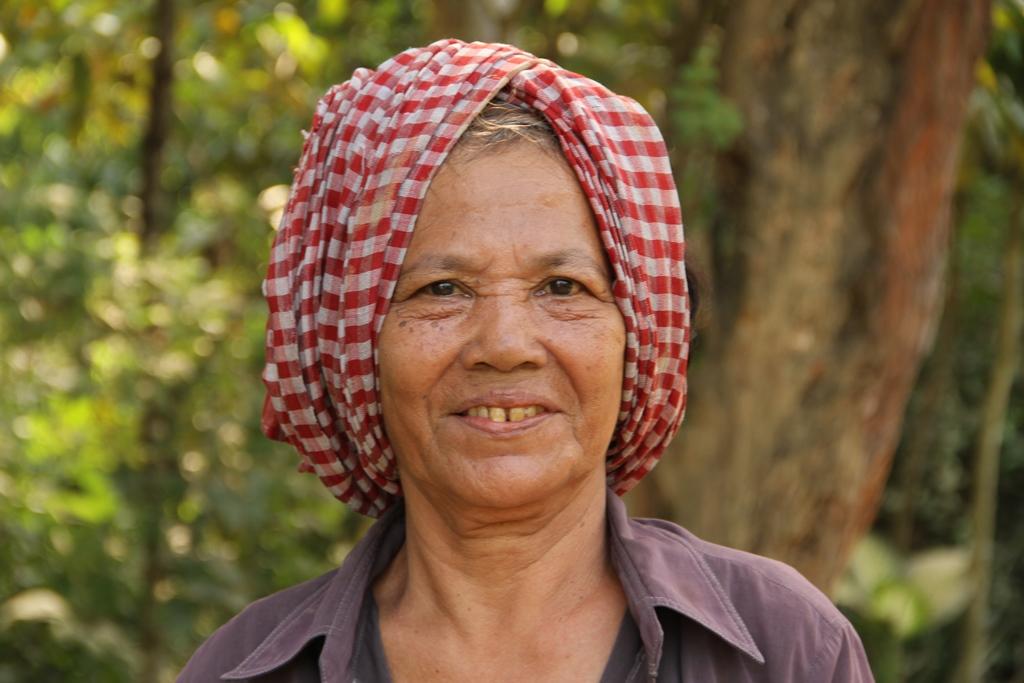 Fietstocht rond Siem Reap - Cambodja - Atma Asia Travel