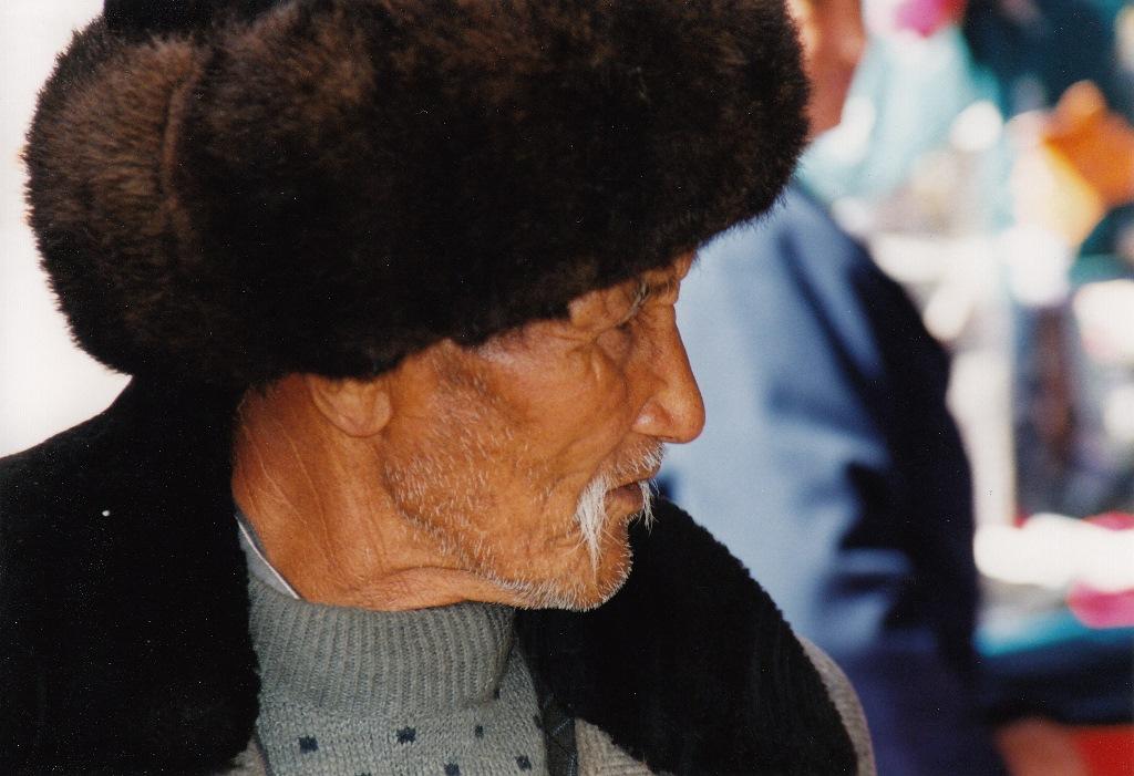Homestay in Kyrgyzstan - Kyrgyzstan - Atma Asia Travel
