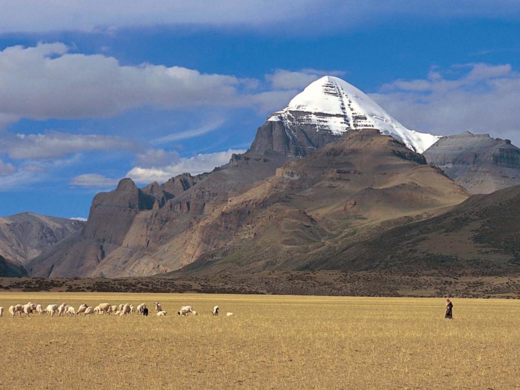 Pelgrimstocht naar Mount Kailash - Tibet - Atma Asia Travel