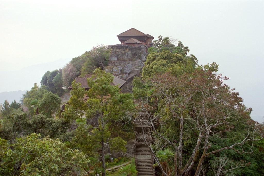Rond de oorsprong van Nepal - Nepal - Atma Asia Travel