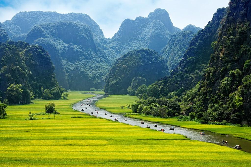 Rondreis Authentiek Vietnam - Vietnam - Atma Asia Travel