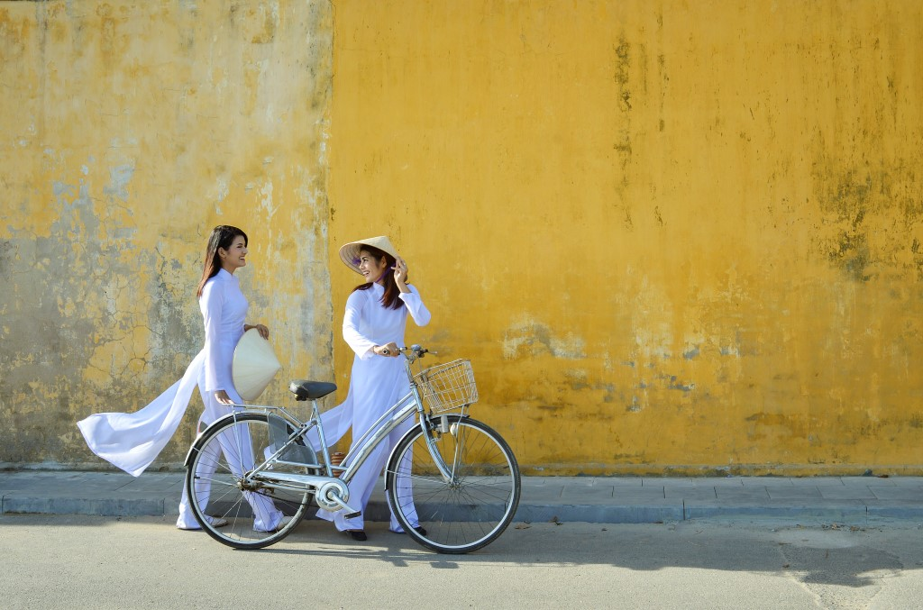 Fietsreis van noord naar zuid Vietnam - Vietnam - Atma Asia Travel