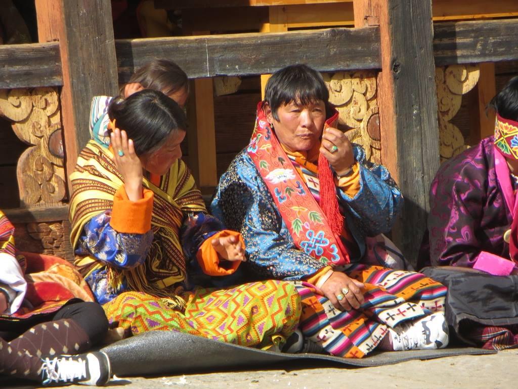 Sfeervol Bhutan – Villa d'Arte lezersreis - Bhutan - Atma Asia Travel