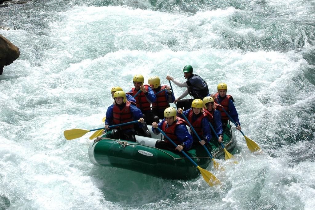 Seti rivier - Nepal - Atma Asia Travel