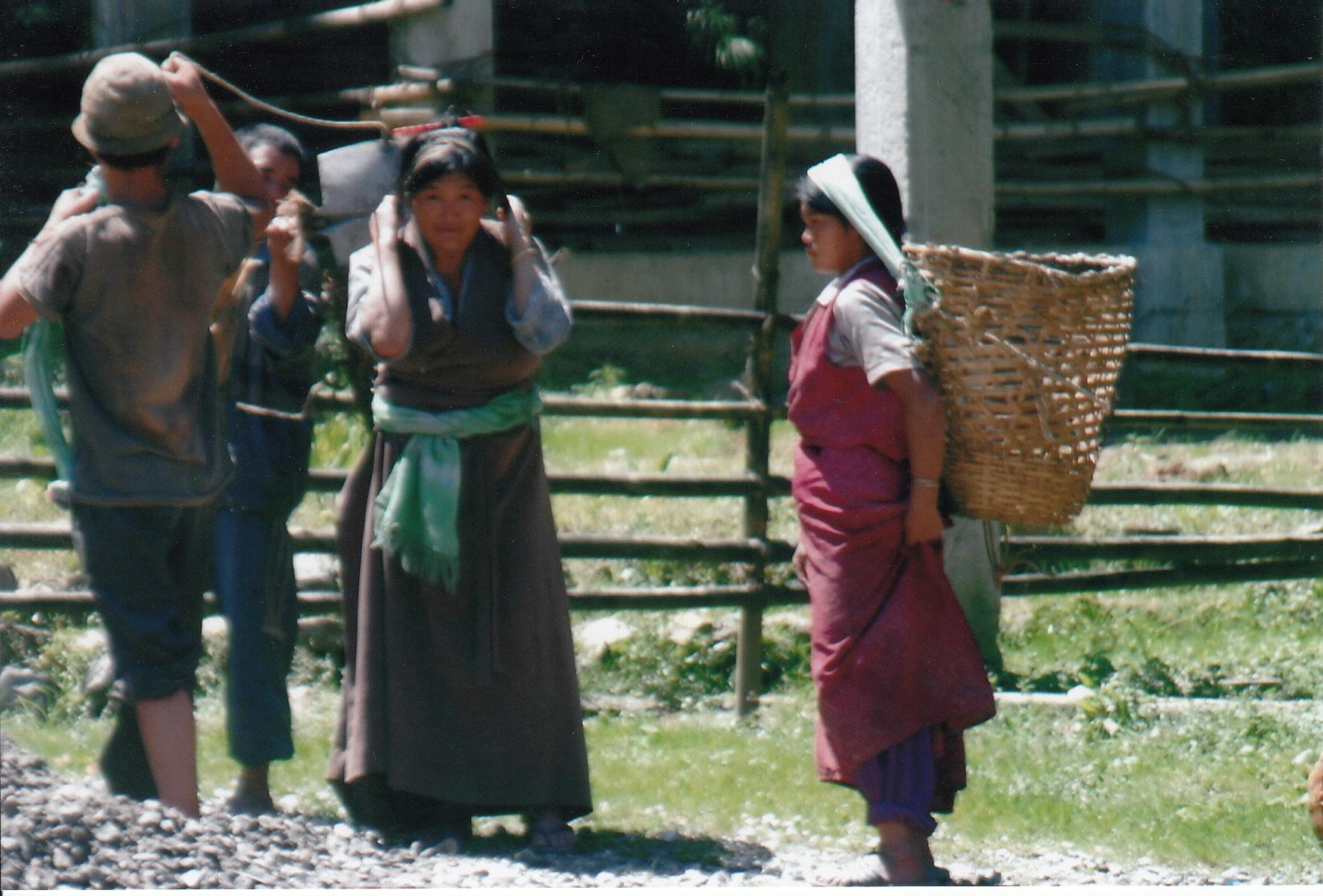 Te gast bij de Lepcha - Sikkim - Atma Asia Travel