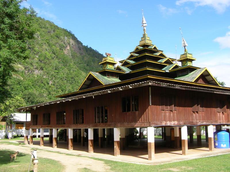 Trektocht langs de bergbevolking - Thailand - Atma Asia Travel