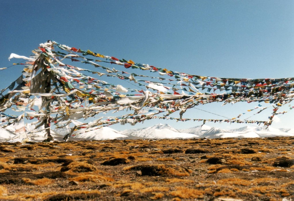 Nepal en Tibet - Nepal - Atma Asia Travel