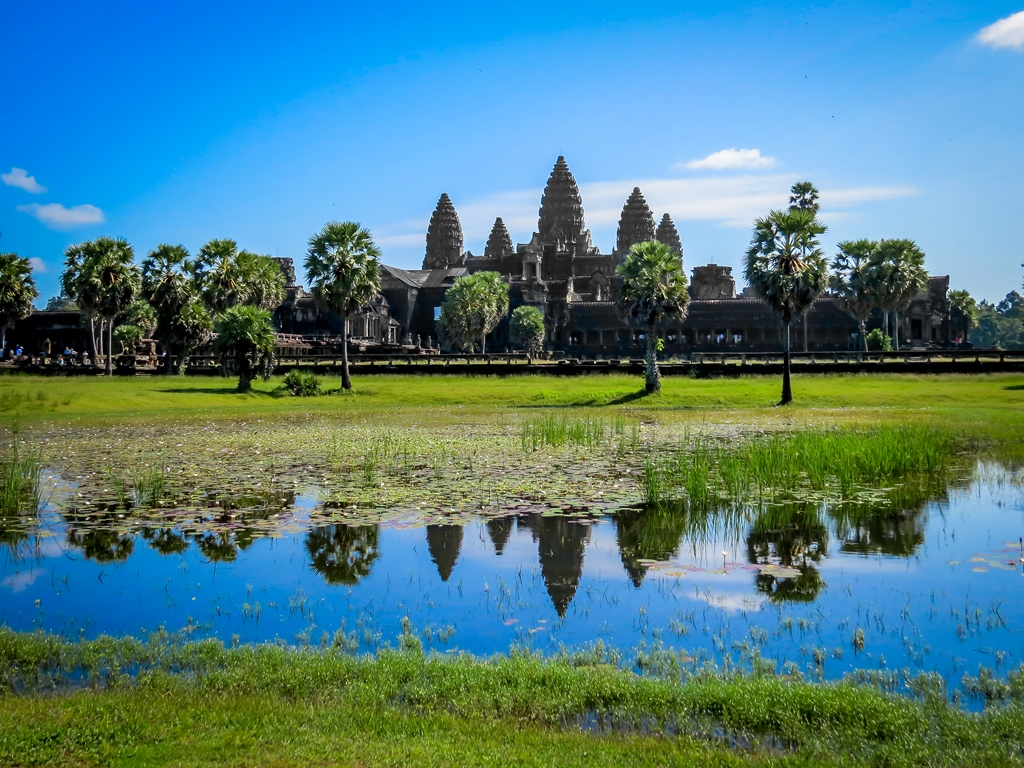 Cambodja Actief - Cambodja - Atma Asia Travel