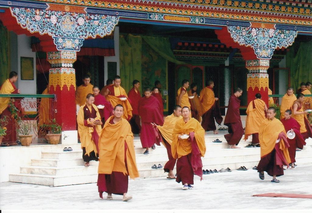 Sikkim en Bhutan - Bhutan - Atma Asia Travel