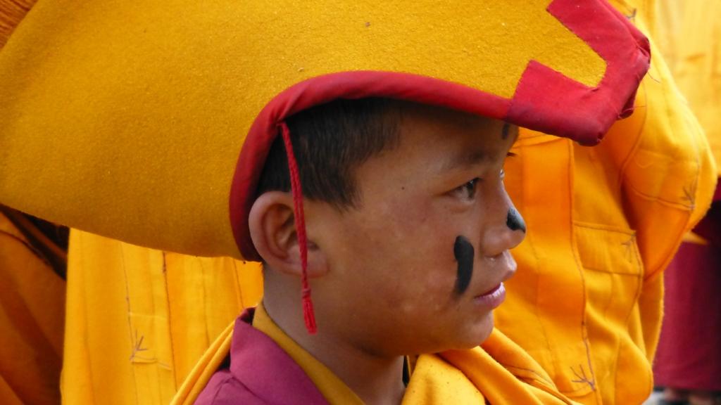 West Bhutan en de Bumthang vallei - Bhutan - Atma Asia Travel