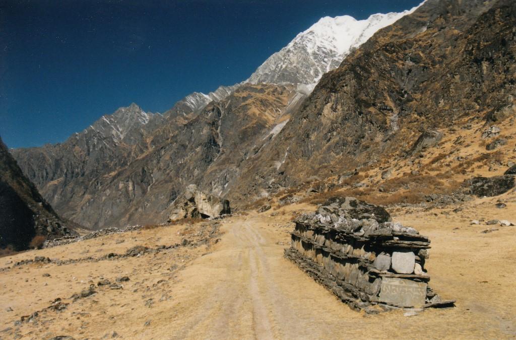 Langtang-Gossainkunda-Helambu - Nepal - Atma Asia Travel