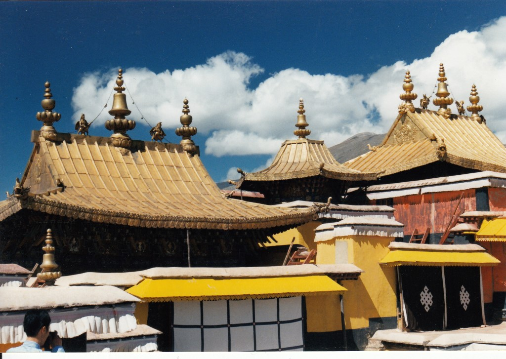 Nepal en Tibet - Tibet - Atma Asia Travel
