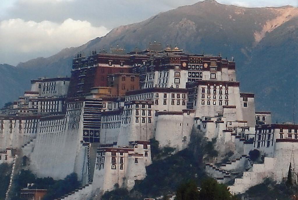 Rondreis Tibet met trektocht - Tibet - Atma Asia Travel