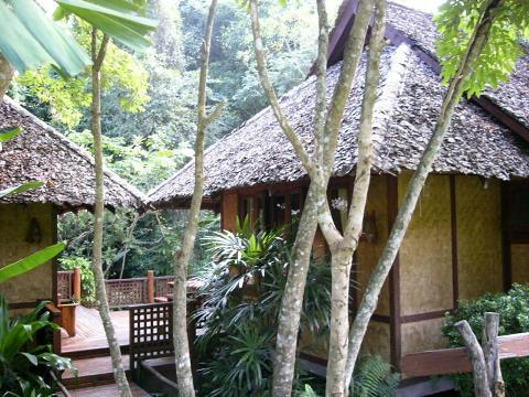Voorbeeldreizen - Atma Asia Travel