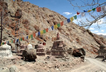 Wandel- en Trektochten - Atma Asia Travel