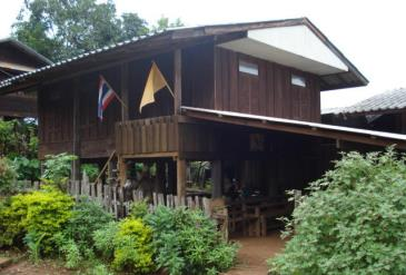 Homestay - Atma Asia Travel