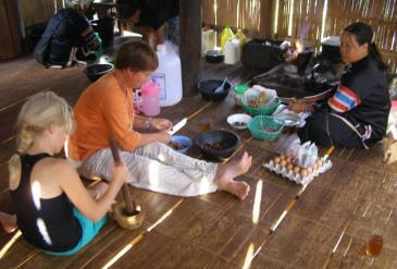 Reizen met kinderen - Atma Asia Travel