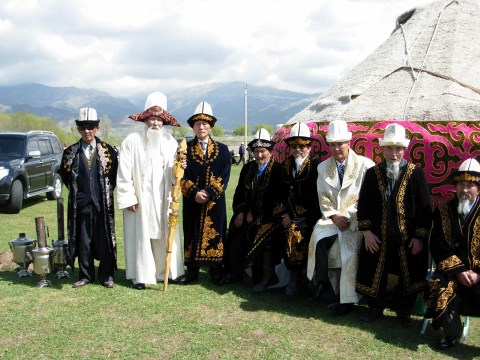 Festivals - Atma Asia Travel